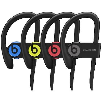 Apple Beats by Dr. Dre Powerbeats 3 Wireless Ear-Hook Wireless Headphones