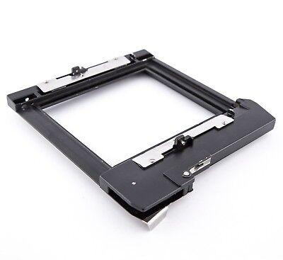 """Sinar 4x5"""" film metering back mounting frame for P, P2, F, F2 large format"""