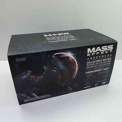 Mass Effect Andromeda: Collector's Edition Diecast Nomad 1:18 (LOOK DESC.) T106