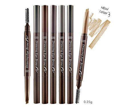 [ETUDE HOUSE] Drawing Eye Brow / 7colors - 0.25g