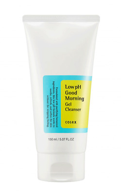 [COSRX] Low pH Good Morning Gel Cleanser - 150ml