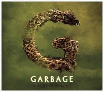 Garbage - Strange Little Birds CD Pias Coop/ NEU