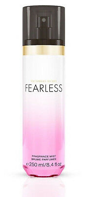 Victoria Secret's Fearless Scented Fragrance  Mist 75ml Travel Size No Lid