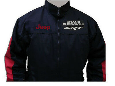 Jeep Grand Cherokee SRT Quality Jacket
