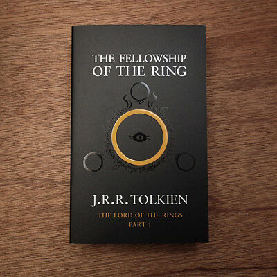 The Lord Of The Rings: The Fellowship of The Ring pdf