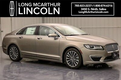 2018 Lincoln MKZ/Zephyr PREMIERE 2.0 SYNC3 TOUCHSCREEN HEATED SEATS  MSRP $37185 ONATA SPIN ALUMINUM TRIM LINCOLN CONNECT 4G MODEM WITH WIFI CAPABILITY