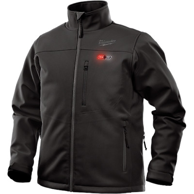 Milwaukee M12 Heated TOUGHSHELL Jacket - XL