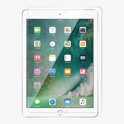 Tempered Glass Screen Protector Film for Apple iPad 9.7in 6th Gen A1893 Sanwood