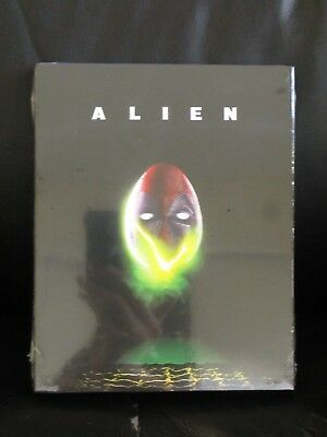 Alien Deadpool Photobomb Blu-Ray Slip Cover Walmart Exclusive New Sealed Rare