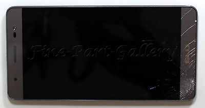 OEM BLU STUDIO 6 0 Hd D651U Replacement -Working Lcd-Cracked