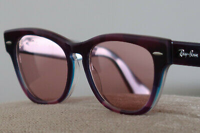 Ray Ban Rb4169 Laramie Special Series Sunglasses For Summer Holiday & Festival