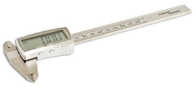 Laser 4857 Digital Vernier Caliper with Extra Large Display