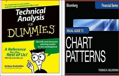 Technical Analysis Dummies + Visual Guide Chart Patterns 4 Phones/Tab/PC*ONLY*