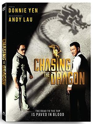 Chasing The Dragon (DVD, 2018)