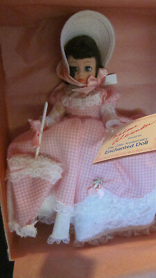 Madame Alexander The Enchanted Doll, 1998, 25th Anniversary