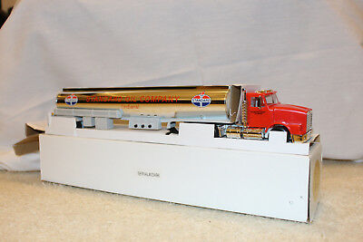 Amoco Talking Tanker Truck, 1999 Limited Edition, Serial # 03496