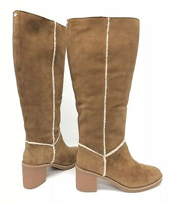 0c79558684e UGG AUSTRALIA KASEN TALL BOOTS, Womens US 7.5, Color: CHESTNUT ...