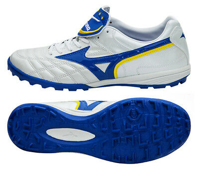 Mizuno Wave Cup Legend AS (P1GD191919) Soccer Shoes Football Futsal Turf Boots