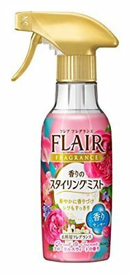 Kao Flair Fragrance Floral & Sweet Fabric Fragrance 270ml HWY