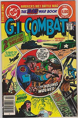G.I. Combat #243 (Jul 1982, DC) High Grade