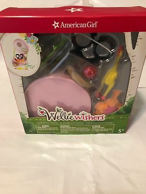 American Girl Wellie Wishers Giggles and Grins Play Set Playset