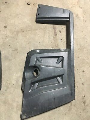 2011 - 2017 Polaris Ranger 570 700 800 900 Right Side Fender Rocker Panel