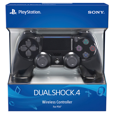 NEW Sony Dualshock PlayStation 4 (PS4) Wireless Controller - Second Generation