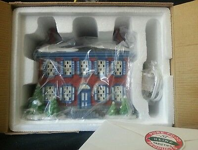 Dept, Department 56 Special Designs Hienz House NiB