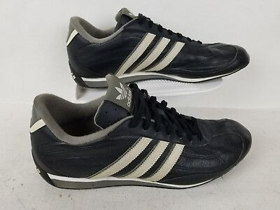 MEN S ADIDAS ADI Racer Low Goodyear racing driving shoes sneakers ... 14601f44f