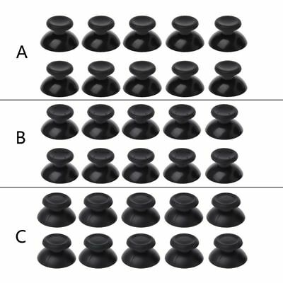 3D Analogue Thumbsticks Thumb Stick for DS4 PS4 Xbox 360 Controller Joystick