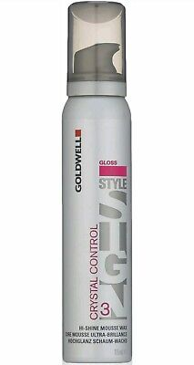 Goldwell Style Sign Gloss Crystal Control, 125 ml