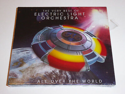 Electric Light Orchestra - The Very Best Of ELO - NEW / SEALED CD Greatest Hits