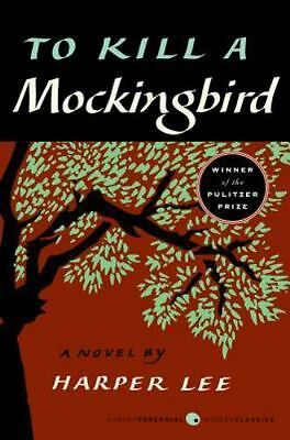 Perennial Classics: To Kill a Mockingbird by Lee Harper (2005, Paperback)