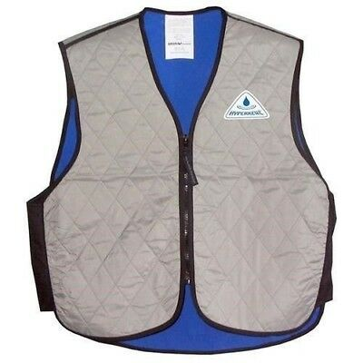 Techniche HyperKewl Cooling Sport Vest 5-10 Hours of Cooling Nylon Outer Adult