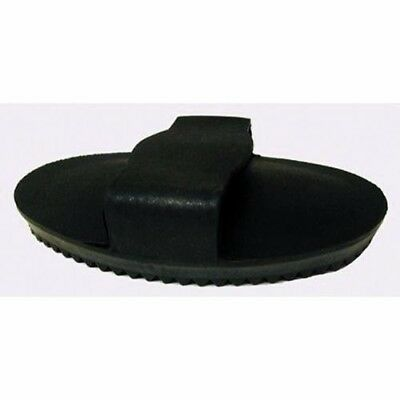 Intrepid International NEW Large Rubber Curry Comb Horse Grooming and Care