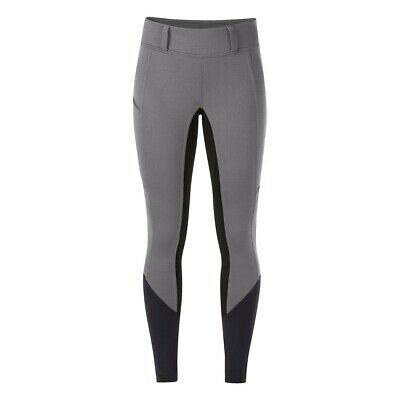 Kerrits Sit Tight Windpro Fullseat Riding Breeches With A Wider Waistband