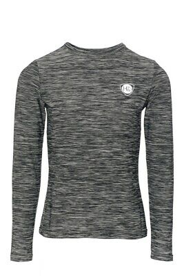 Horseware Ireland Crew Base Layer Women's Soft Stretch Fabric Multi-Function