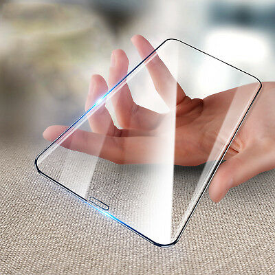 10D Tempered Glass Full Coverage Screen Protector for Apple iPhone X XR XS Max