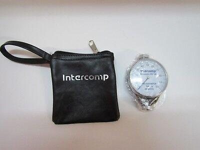 Intercomp Tire Durometer 360092 for Racing Tires - Cars, Karts, Quarter Midget