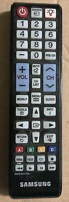 Samsung Remote BN59-01177A all backlit buttons for Samsung TV PN51F4550 PN43F455