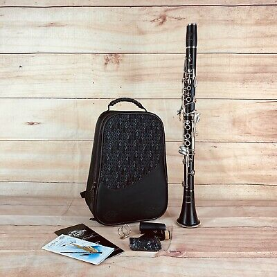 SeleS by Selmer Paris – Presence B16 Clarinet - Made In France