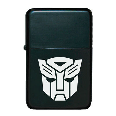 STAR Lighter in Black – Transformers Autobots Design
