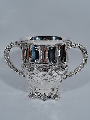 Dominick & Haff Trophy Cup - 270 - Antique Urn - American Sterling Silver