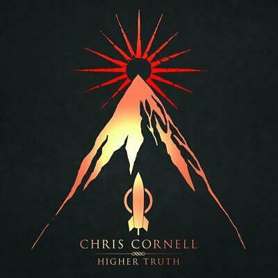 Chris Cornell - Higher Truth (Special Edition)