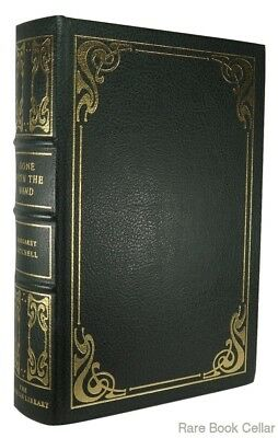 Mitchell, Margaret GONE WITH THE WIND Franklin Library 1st Edition 1st Printing