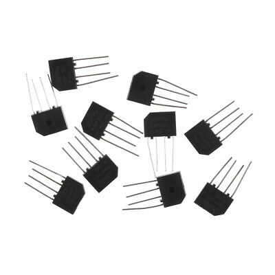 10PCS KBP307 3A//700V Rectifier Flat bridge Bridge Rectifier 、Pop