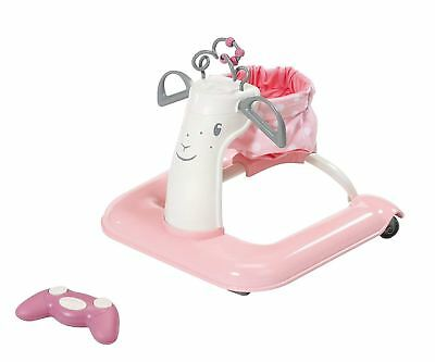 Baby Annabell Remote Control Doll Baby Walker