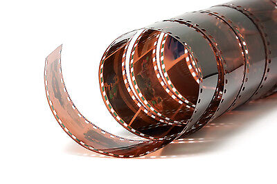 35mm Colour Film Developing/Processing Service - DEV ONLY, C41 PROCESSING