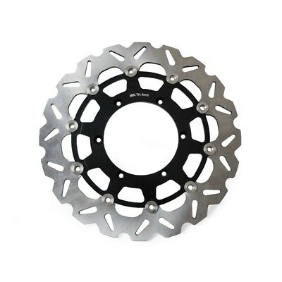 320mm Floating Front Brake Rotor Disc for Suzuki DRZ400E DRZ400S RM125 SM RM250
