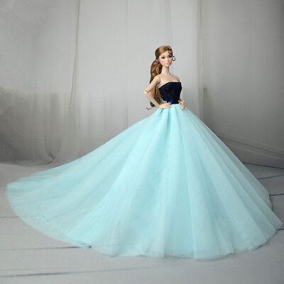 Fashion Royalty Princess Dress/Clothes/Gown For 11 in. Doll S560